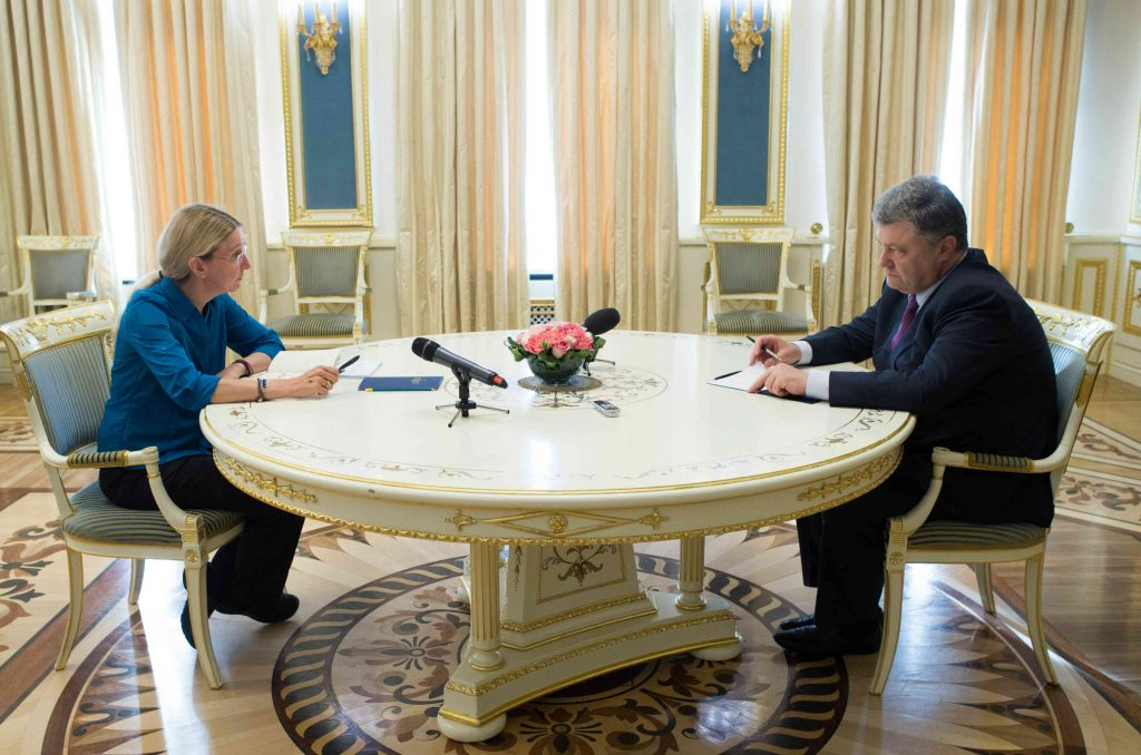 In Ukraine, Two Steps Forward and One Step Back: Procurement Reform Advances, Slowly