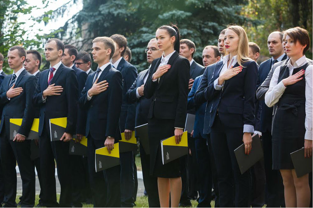 What Business in Ukraine is Really Like