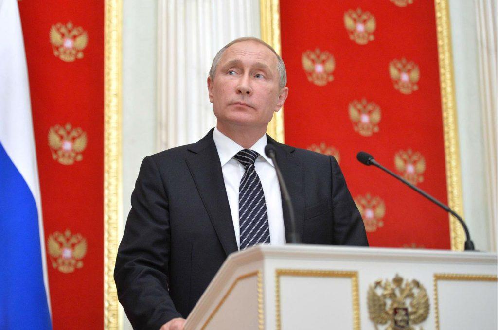 Is Putin Preparing a New Attack on Ukraine?