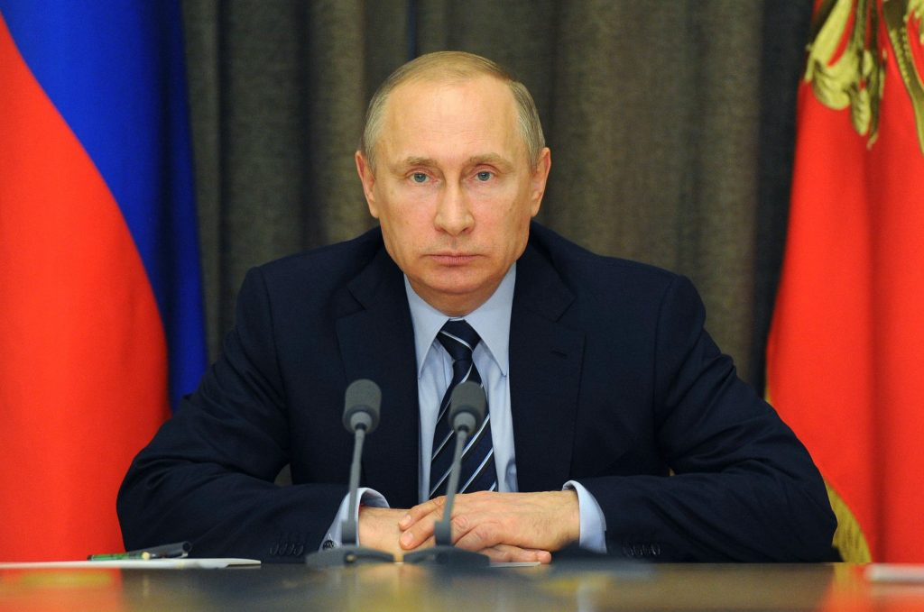 Why Peace Is Impossible with Putin