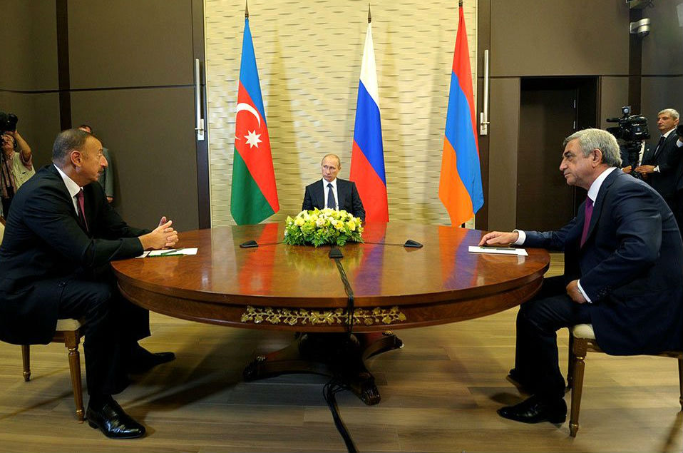 Two Surprising Proposals for Peace in the Nagorno-Karabakh Conflict