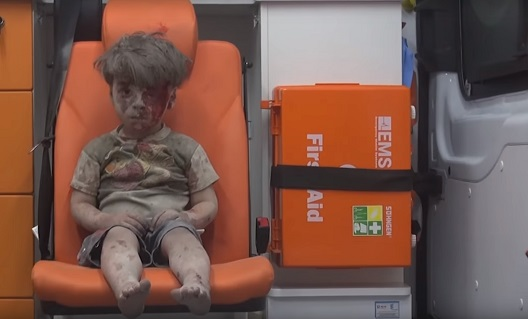 Syria: Will a Child Lead?