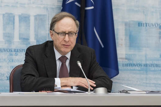 Vershbow: Russia's Snap Military Exercises Straining Relations With NATO