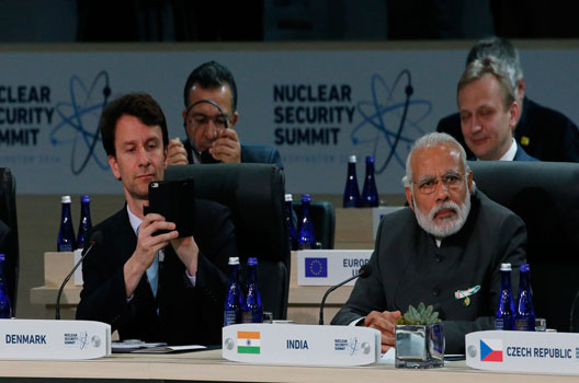 India's Membership to Nuclear Supplier Group Will Bolster Civil Nuclear Efforts