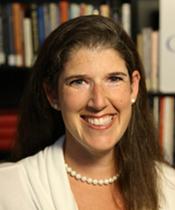 Nicole Goldin