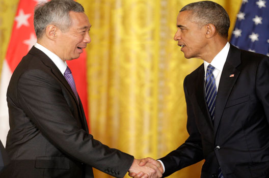 TPP Ratification Deemed as Inflection Point for US Role in Southeast Asia