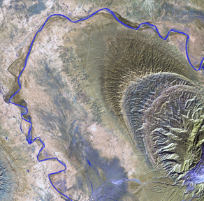 Toward global water security