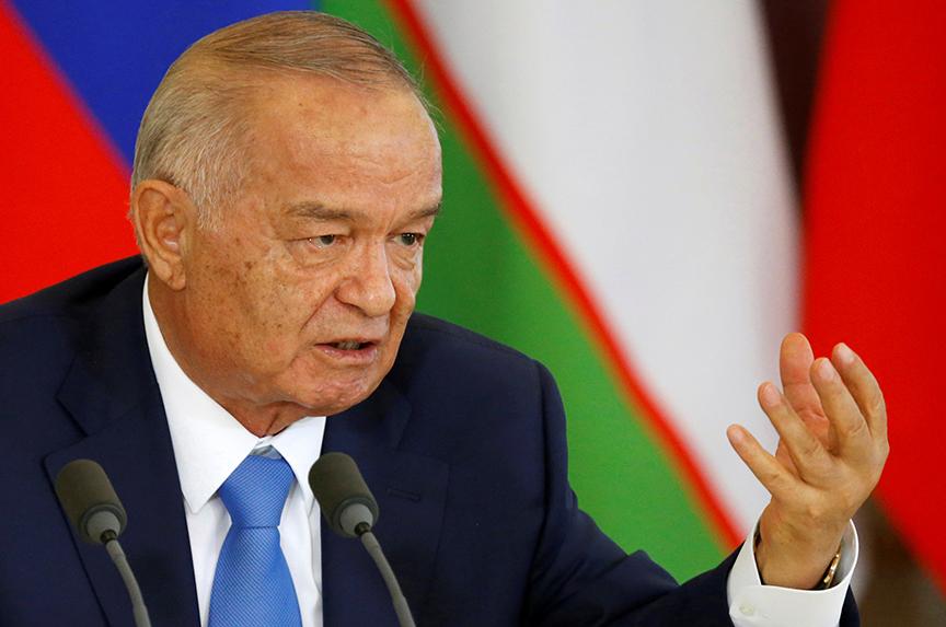 Future Tense: Karimov's Bitter Legacy in Uzbekistan