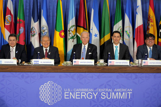 US Energy Partnerships with Caribbean Countries Will Herald Long-Term Benefits