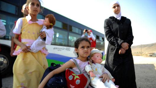 Analysis: How Evacuating al-Waer and 'Other Darayyas' Will Help Assad