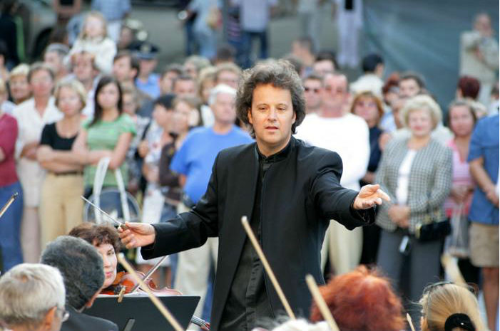 Culture Under Threat: Odesa Philharmonic Orchestra as Case Study
