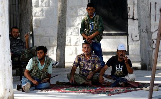Why Turkey Taking al-Bab is a Bad Idea