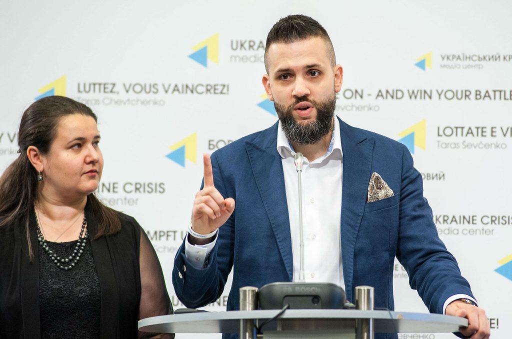 Meet Maxim Nefyodov: How Ukrainian Geeks Tackled Corruption in Public Procurement