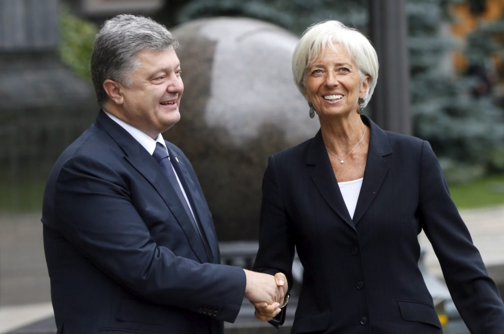 How Ukraine Can Signal It's Serious about Reform