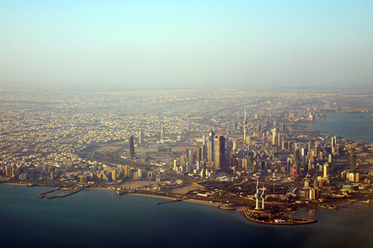 Kuwaiti-Iranian Relations: The Energy Angle