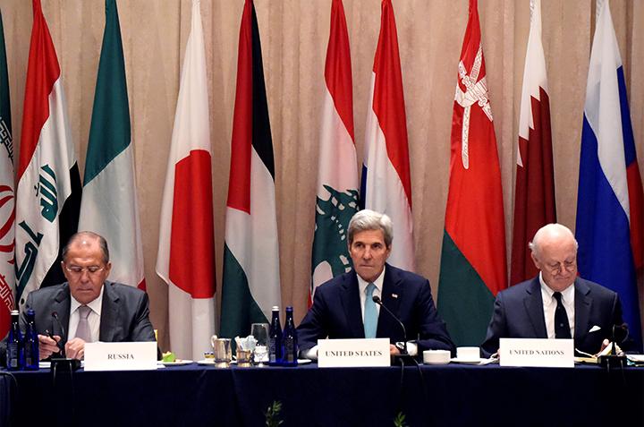 Syria Ceasefire: Beyond Hope?