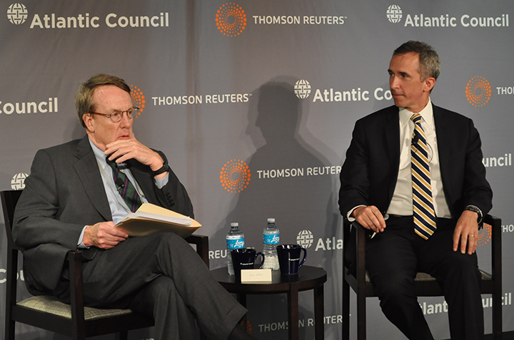 In Syria, the United States Must Navigate a Complex Intelligence-Sharing Landscape With Russia