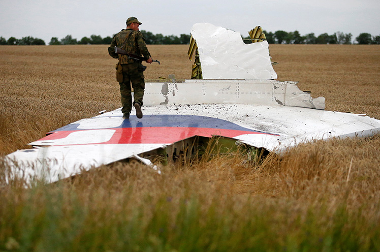 Vilify and Amplify: How the Kremlin's Disinformation Machine is Attacking the MH17 Probe