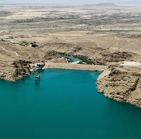 Water dispute escalating between Iran and Afghanistan