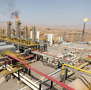 Iraqi Kurdistan oil and gas outlook