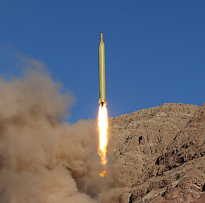Precision fire: A strategic assessment of Iran's conventional missile program