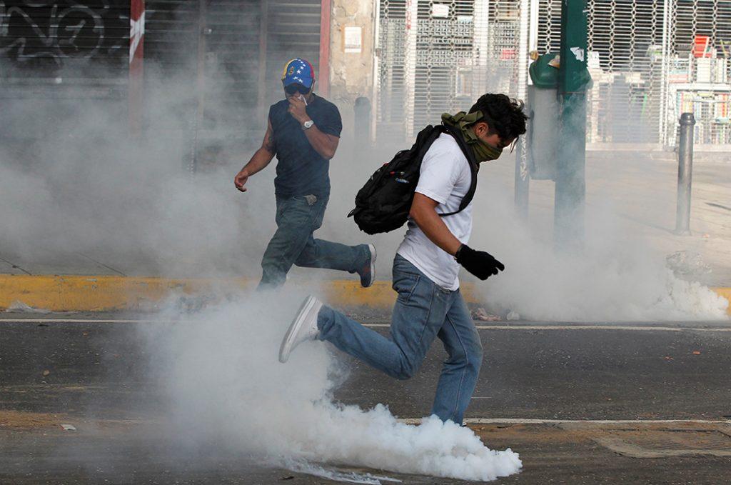Venezuelan Opposition Looks for Game Changer in Bid to Oust Maduro