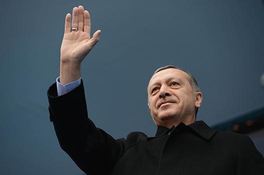 Behind Erdogan's Dismissive Statements to Iraq's Prime Minister