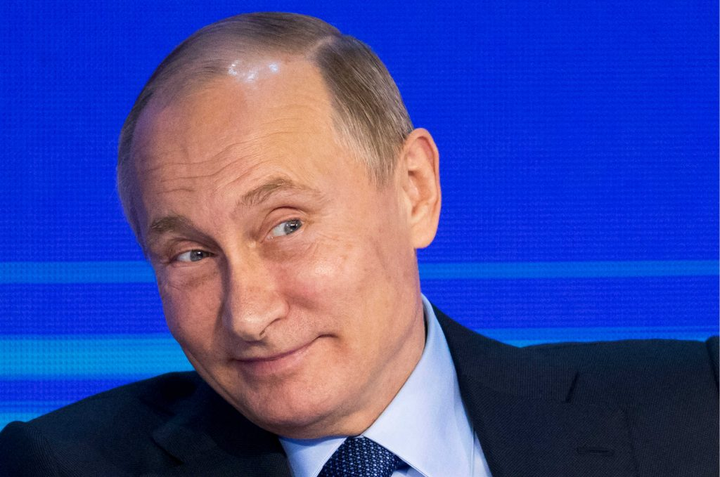What Can the West Do to Get Putin's Attention?