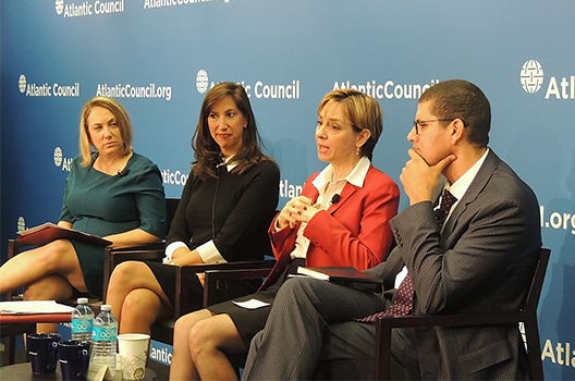 Tackling Root Causes of Conflict in the Middle East