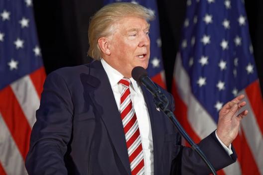 Donald Trump, Sept. 13, 2016