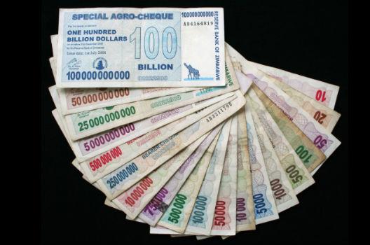 Bond Notes A Final To Zimbabwe S