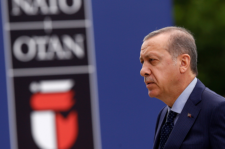 In Trump, Turkey Sees Hope for a New Era with the United States