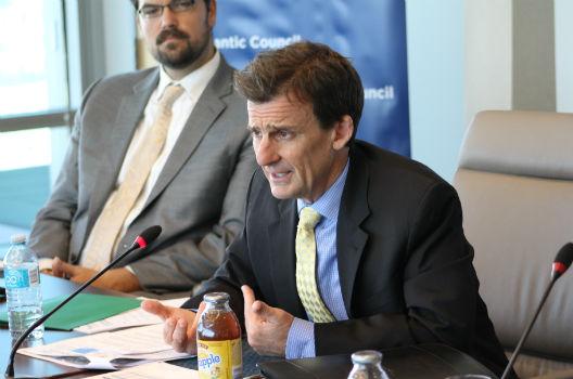 USAID Strategy Session for SADC Ambassadors