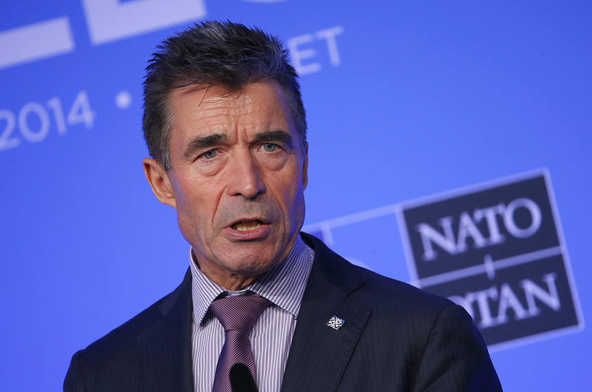 Former NATO Leaders to Trump: Don't Make Bad Deals with Putin