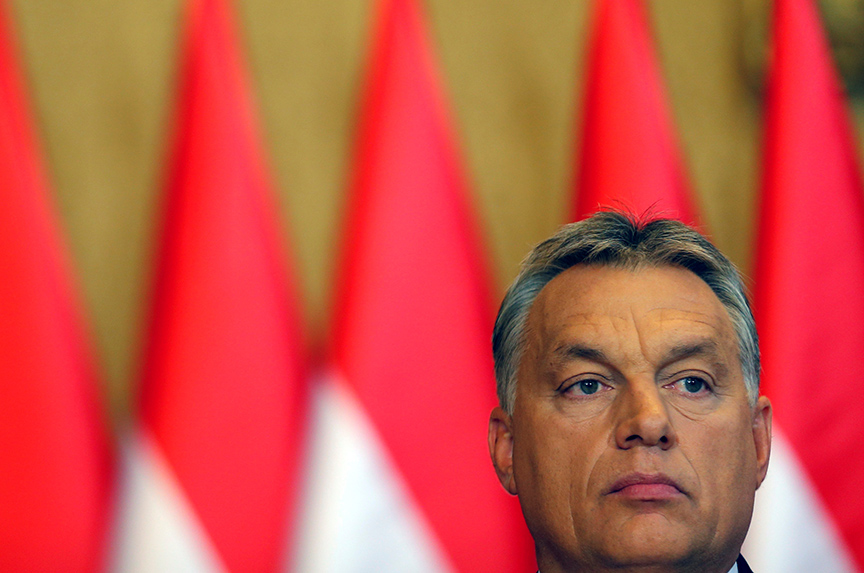 Hungary Descends into Nationalist Bolshevism