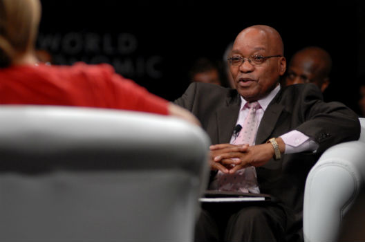 South Africa's ICC Withdrawal is a Distraction from a Broader Political Crisis