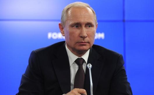 Beware: The Russian Bear is Getting Bolder