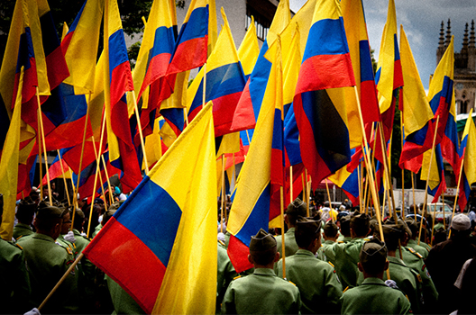 Bipartisan Colombia Task Force Calls for Renewed US Engagement with Critical Ally