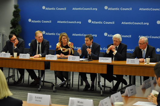 The transatlantic relationship and the future of US-Baltic cooperation