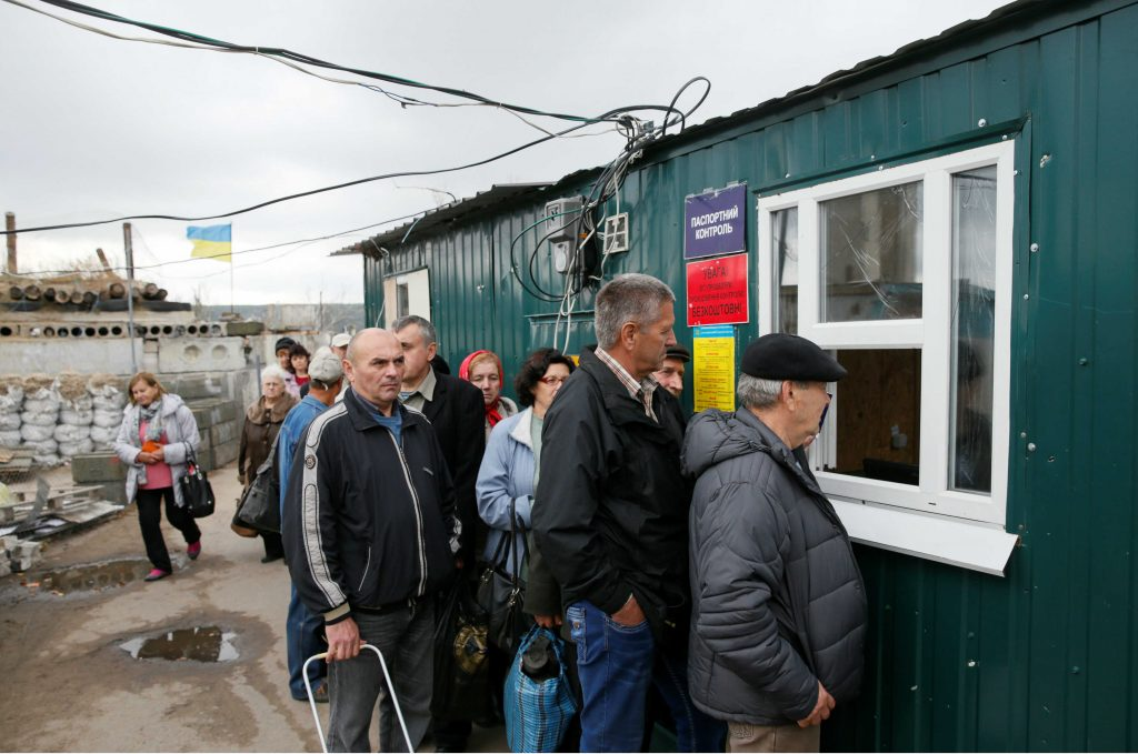 A New Approach to Reintegrating Eastern Ukraine and Crimea