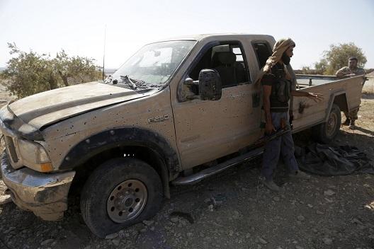 How the Regime Capturing East Aleppo is Affecting Syria's Salafi-Jihadist Scene