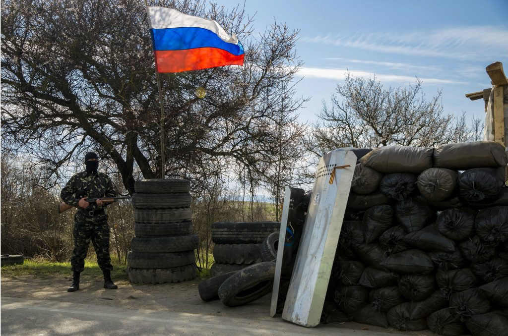 Sanctions on Russia Need More Teeth