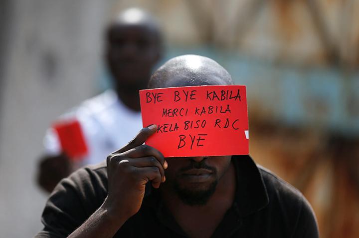 Joseph Kabila Has Passed His Expiration Date