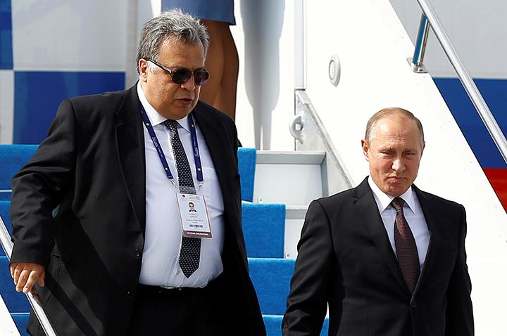 Turkey-Russia Relationship Will Survive Russian Ambassador's Assassination