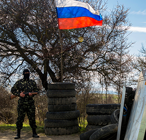 Evaluating Western Sanctions on Russia
