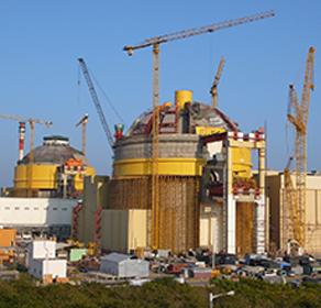 Turkey's nuclear program