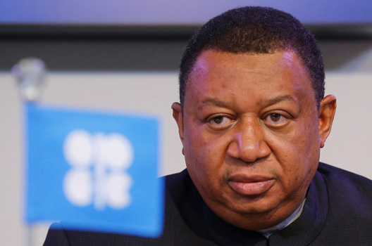 OPEC Oil Deal Will Stick, say Energy Ministers