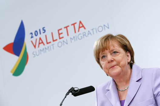 Germany's 'Marshall Plan' for Africa