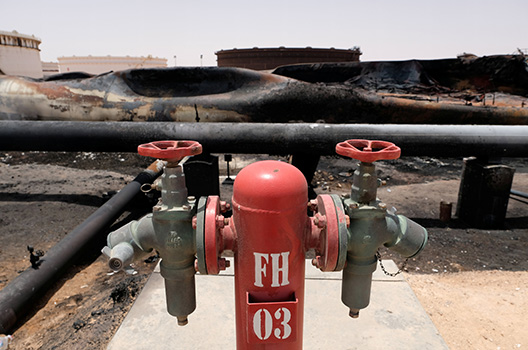 Key risks companies face in petroleum investment and operations