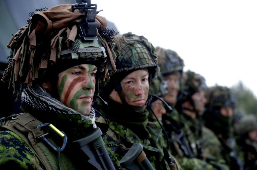 Are the Baltic States Really Indefensible?